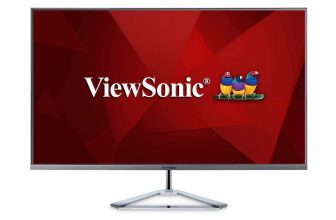 ViewSonic VX3276-2K-MHD Review