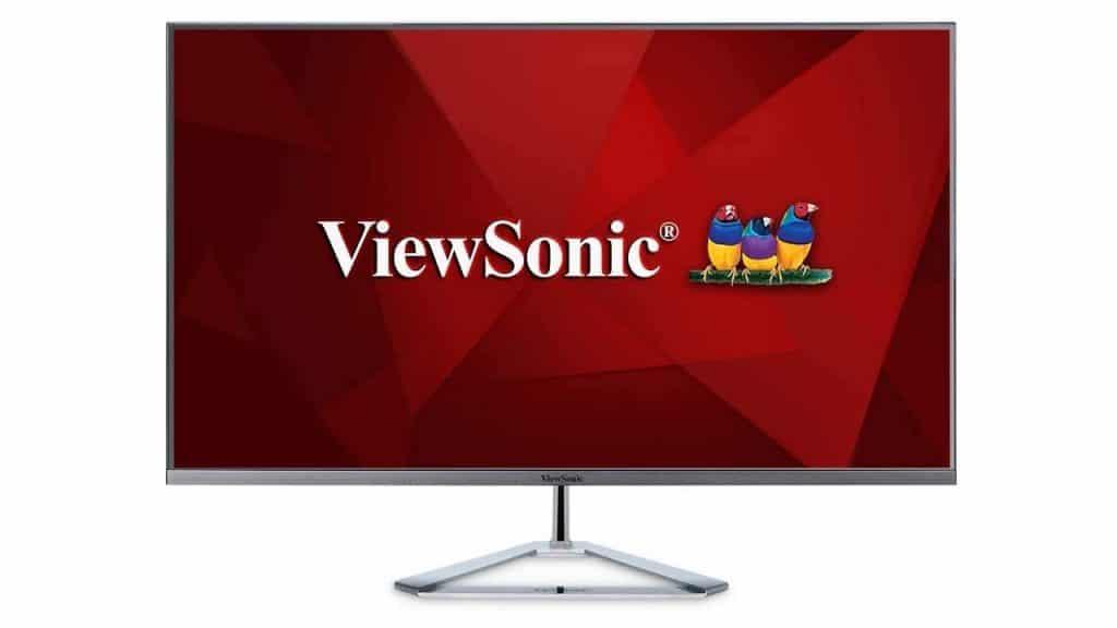 ViewSonic VX3276-2K-MHD Review