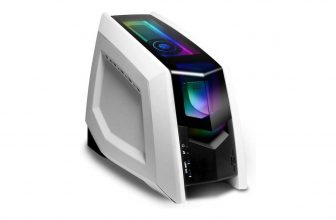 iBUYPOWER Revolt 2 9330 Review