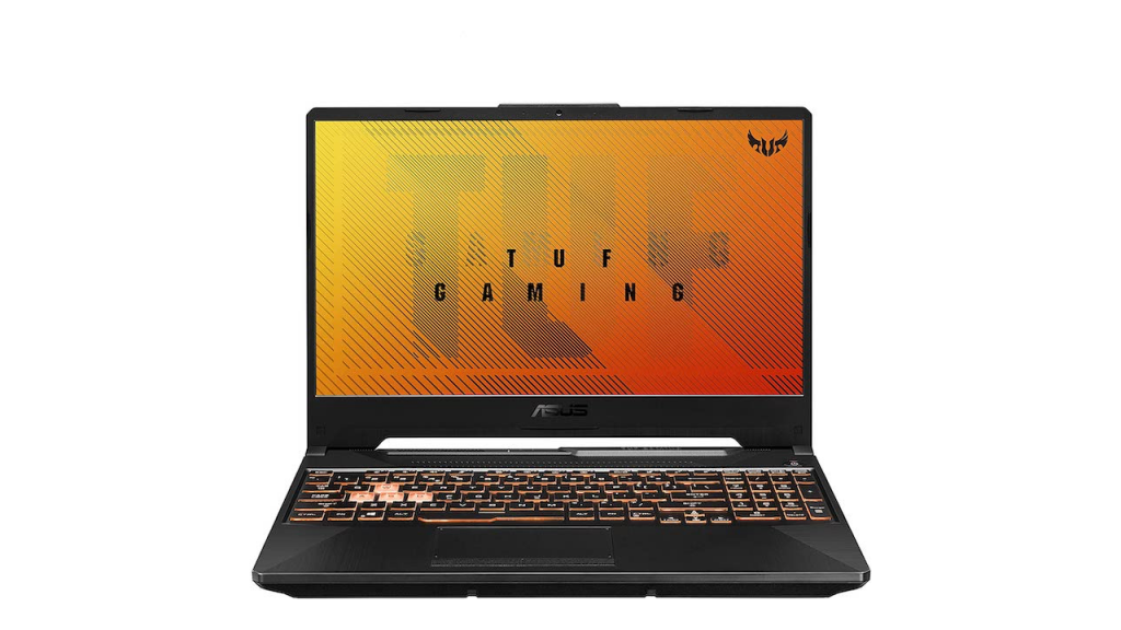 ASUS TUF Gaming A15 FA506II-AS53 Review
