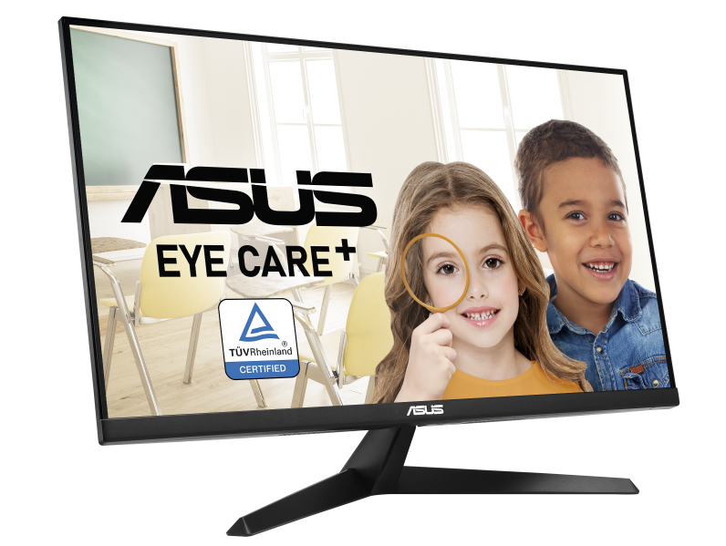 ASUS VY279HE front