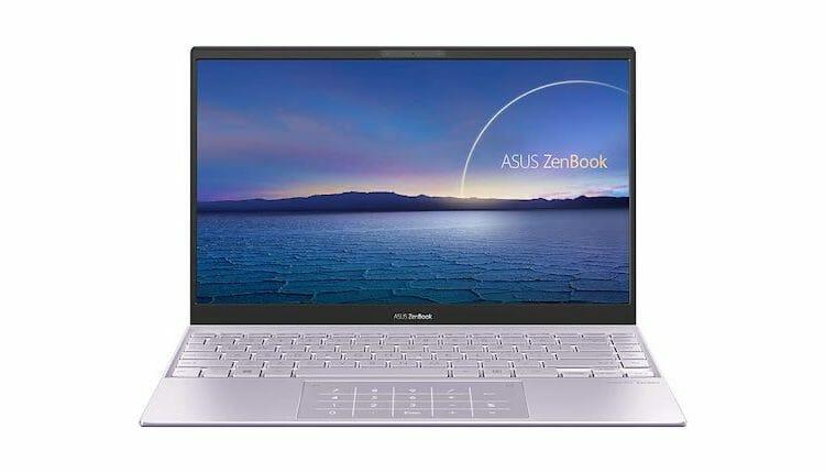 ASUS ZenBook 13 UX325JA-AB51 Review
