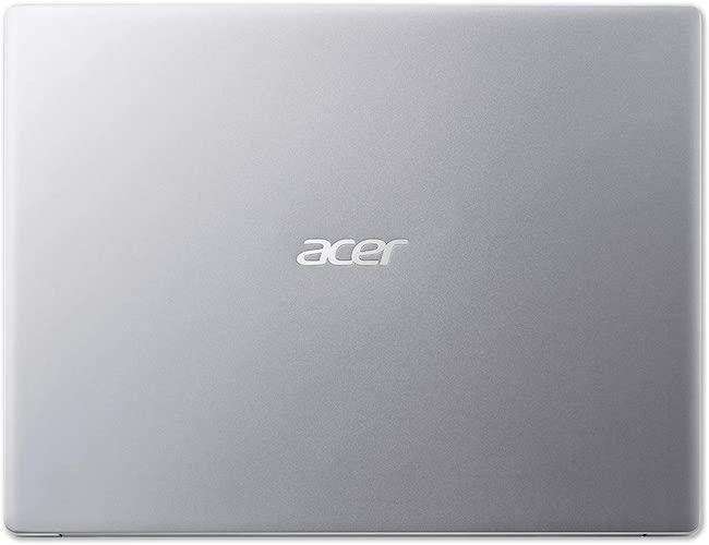 Acer Swift 3 Review (SF313-53-78UG, 2021) lid