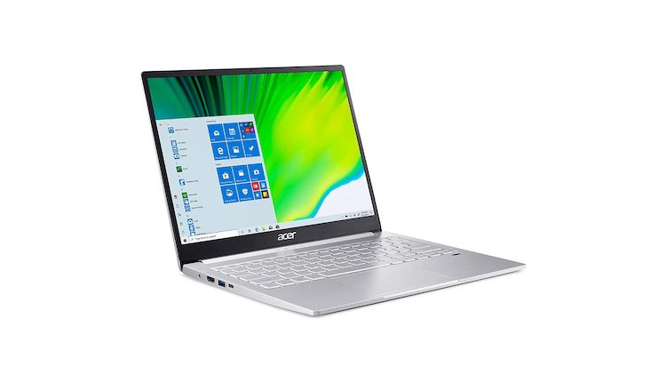 Acer Swift 3 (SF313-53-78UG) Review