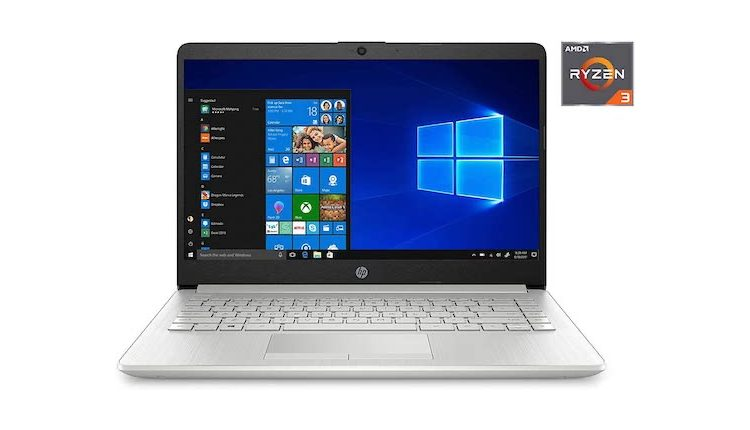 HP 14-fq0032ms Review