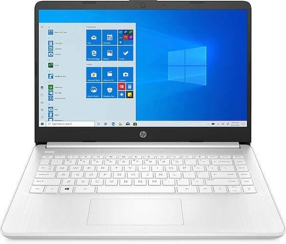 HP 14-fq0032ms screen