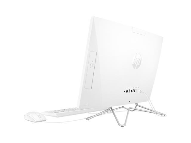 HP 24-dd0010 ports