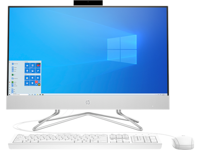 HP 24-dd0010 screen