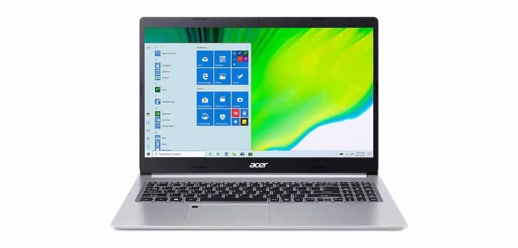 Acer Aspire 5 A515-46-R14K Review