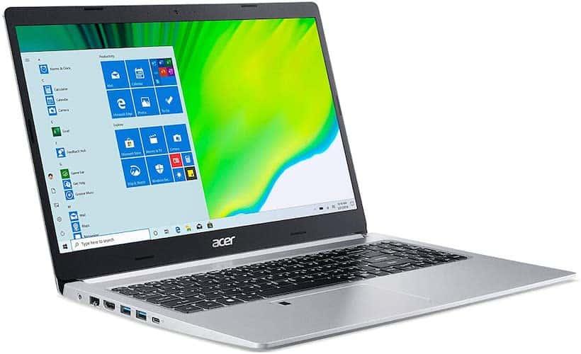 Acer Aspire 5 A515-46-R14K screen