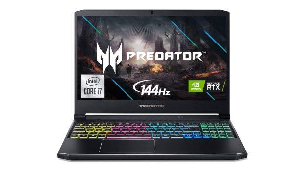 Acer Predator Helios 300 PH315-53-71HN Review