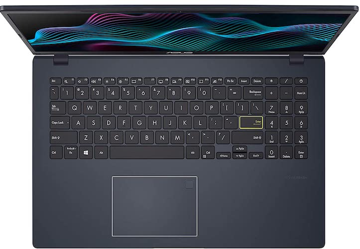 Asus L510MA-DS04 keyboard