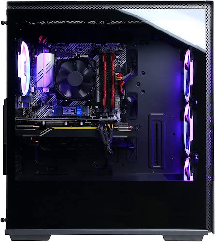 CYBERPOWERPC Gamer Master GMA890A