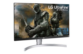 LG 27UK650-W Review