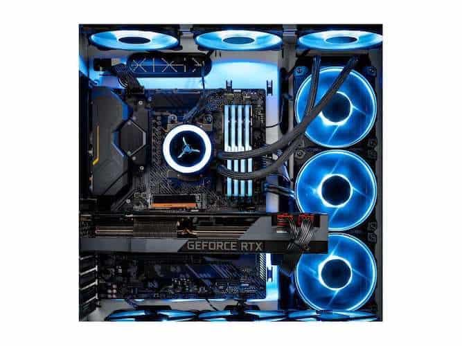 Skytech Prism II lights