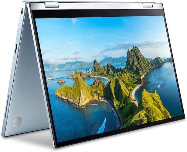 Asus Chromebook Flip C433 C433TA-AS384T screen