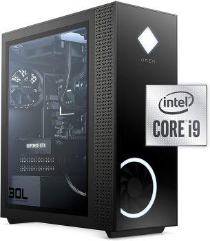 HP OMEN 30L GT13-0093 Review
