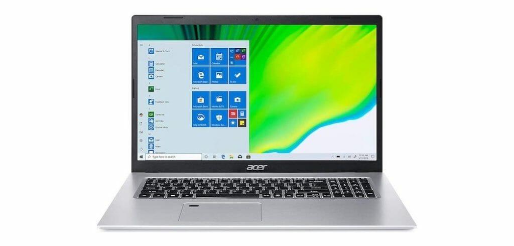 Acer Aspire 5 A517-52-59SV Review