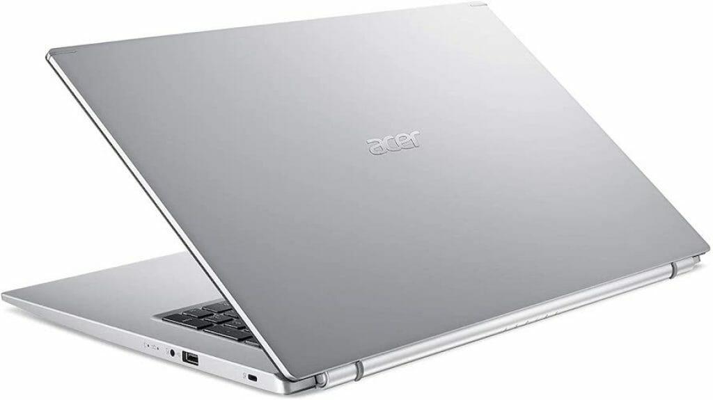 Acer Aspire 5 A517-52-59SV lid