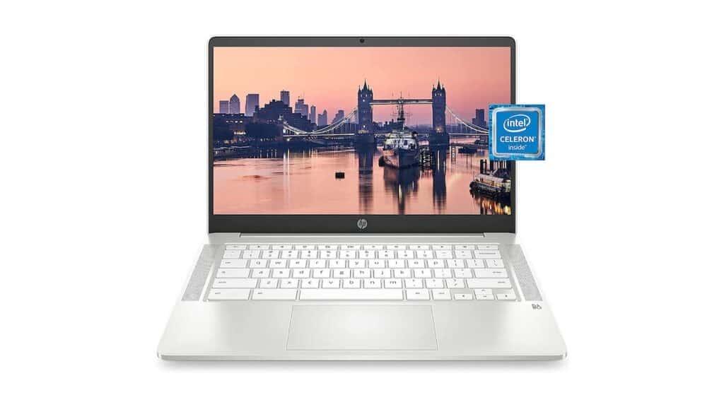 HP Chromebook 14 14a-na0021nr Review