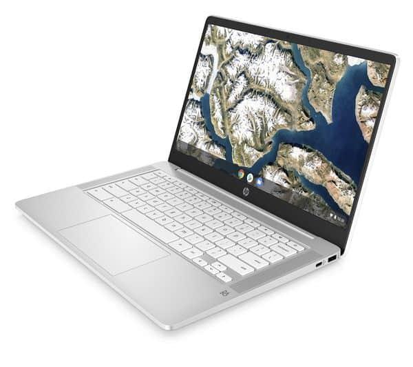 HP Chromebook 14 14a-na0021nr keyboard
