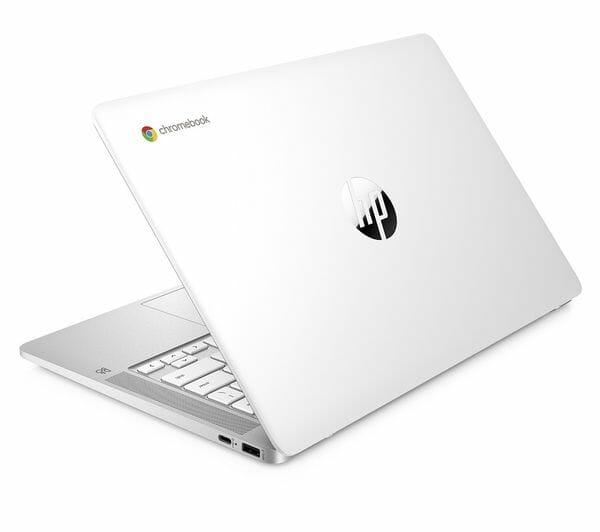 HP Chromebook 14 14a-na0021nr lid
