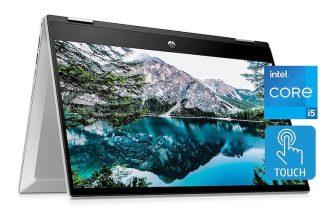 HP Pavilion x360 14-dw1024nr Review