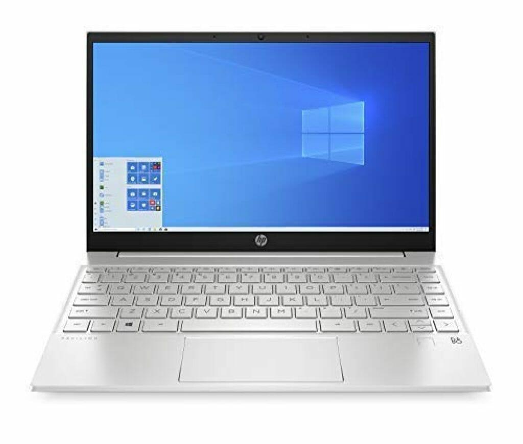 HP Pavilion x360 14-dw1024nr screen