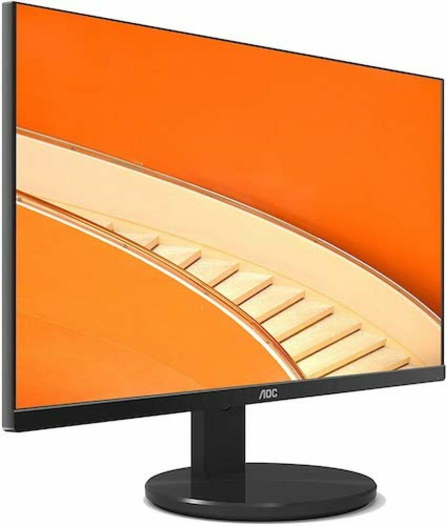 AOC U2790VQ monitor