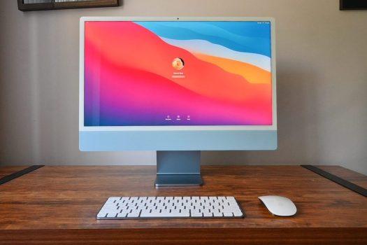 2021 Apple iMac review