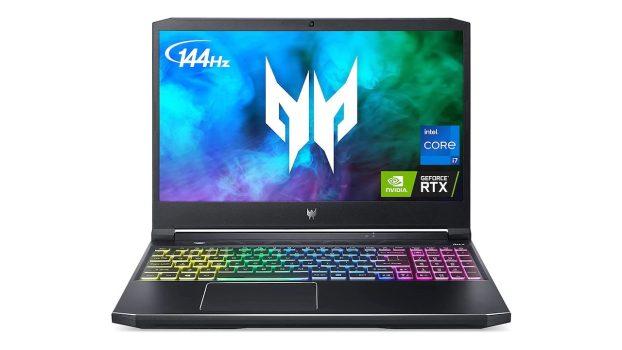 Acer Predator Helios 300 PH315-54-760S Review