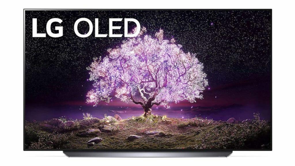 LG OLED65C1PUB OLED TV Review