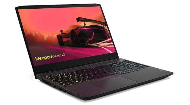 Lenovo IdeaPad Gaming 3 15 (82K20015US) Review