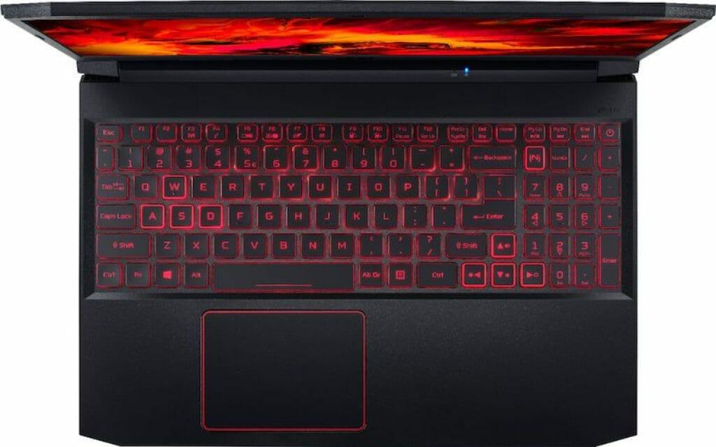 acer nitro 5 keyboard
