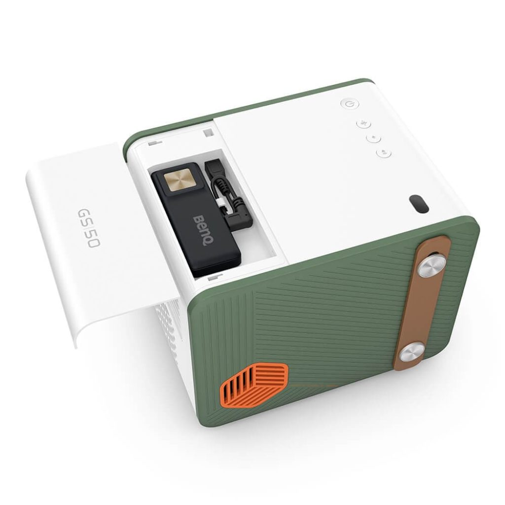 portable-gs50 design