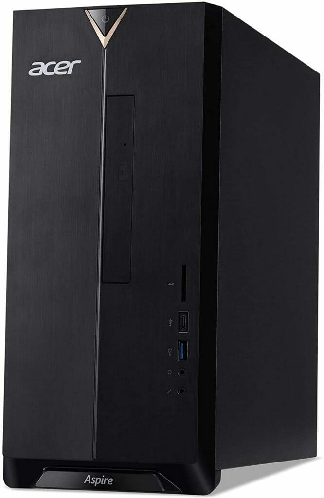 Acer Aspire TC-895-UA91 front