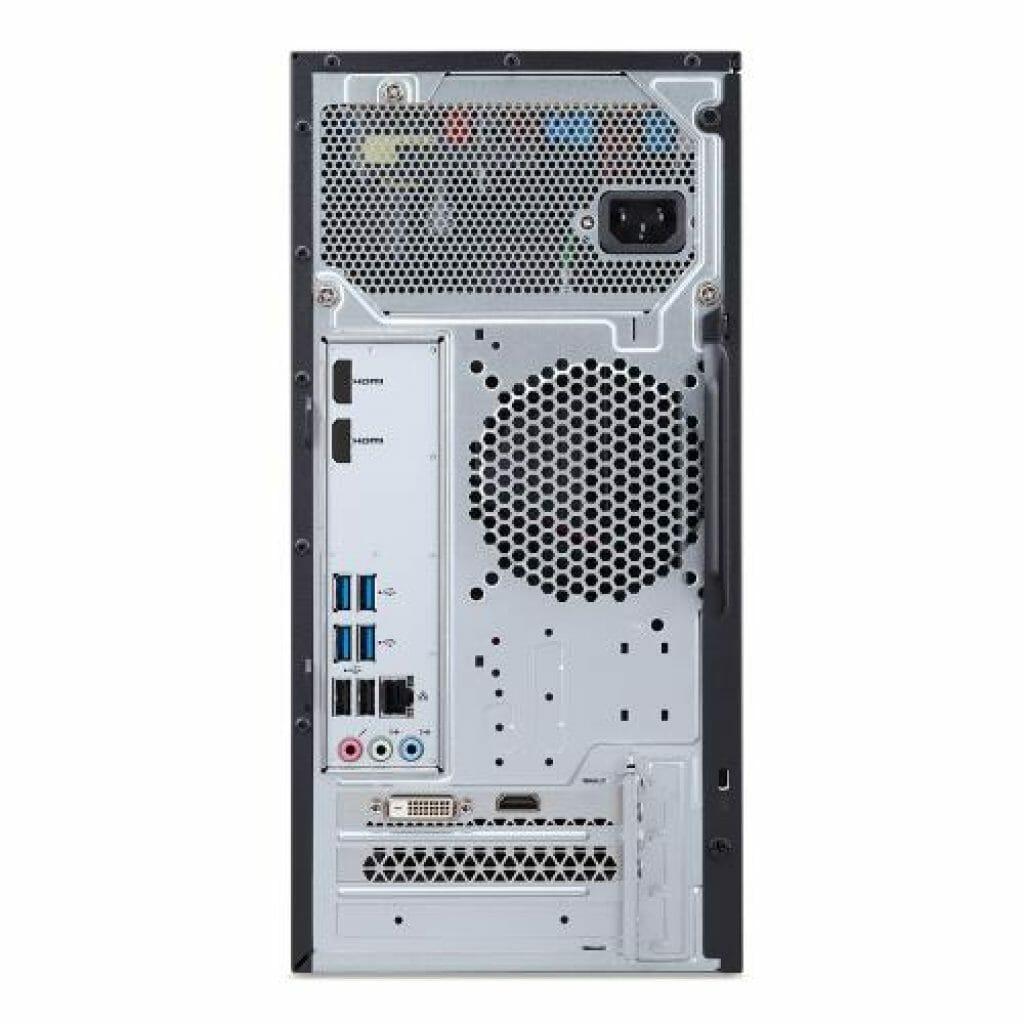 Acer Aspire TC-895-UA91 ports