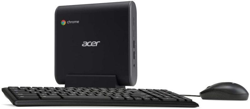 Acer Chromebox CXI3-4GKM4 Review
