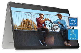HP Chromebook 14a-ca0022nr Review