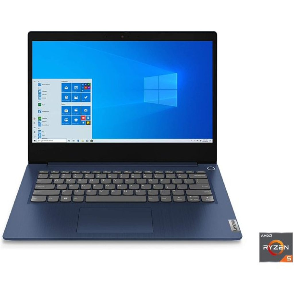 Lenovo IdeaPad 3 82KT00AMUS Review 2