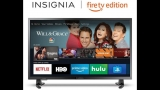 Insignia NS-39DF510NA19 Fire TV Review