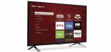 TCL 32S305 32-Inch Roku TV (2017 Model) Review