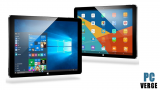 Teclast Tbook 11 2 in 1 Ultrabook Review