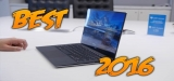 BEST LAPTOPS OF THE YEAR | 2016