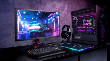 The Best Gaming PCs in 2021